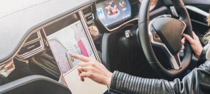 AI-led Driver Behavioral Scorecards to Improve Safety