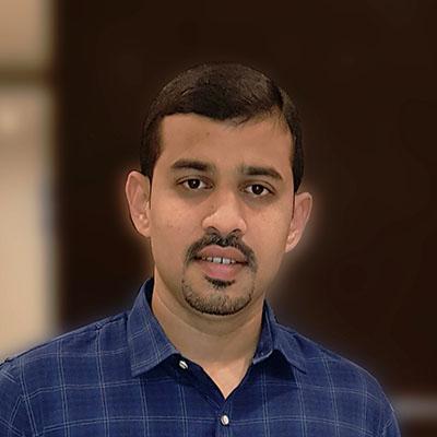 Parth Jadhav