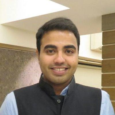 Satyam Deshmukh
