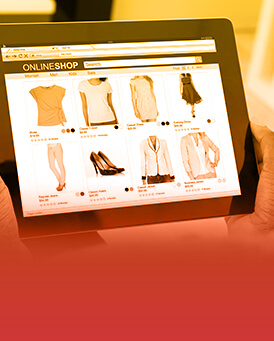 E-Commerce Solutions Development